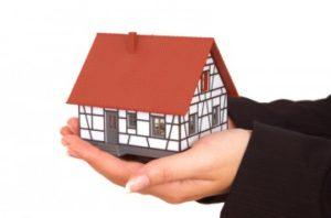 Помощь в оформлении недвижимости